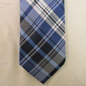 Nautica (NWT) Men's Plaid Silk Tie